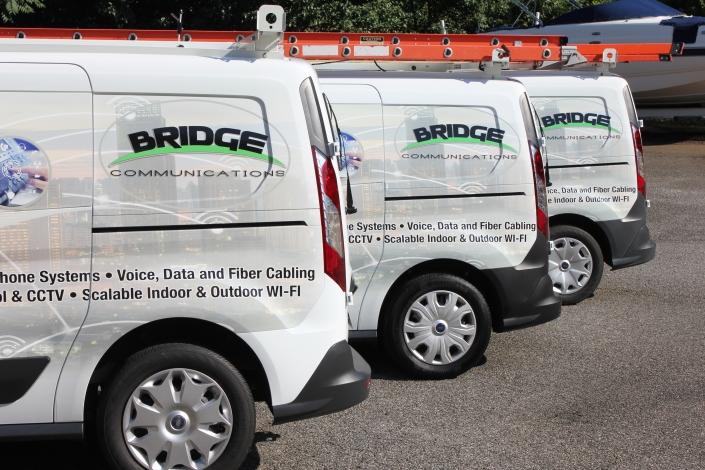 Bridge Communications Service Fleet